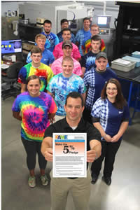 Interns_forFAME_Optimax5percentpledge